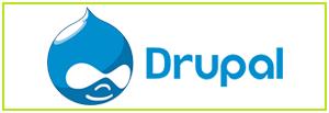 Drupal alapú céges bemutatkozó weboldal készítés, honlapkészítés
